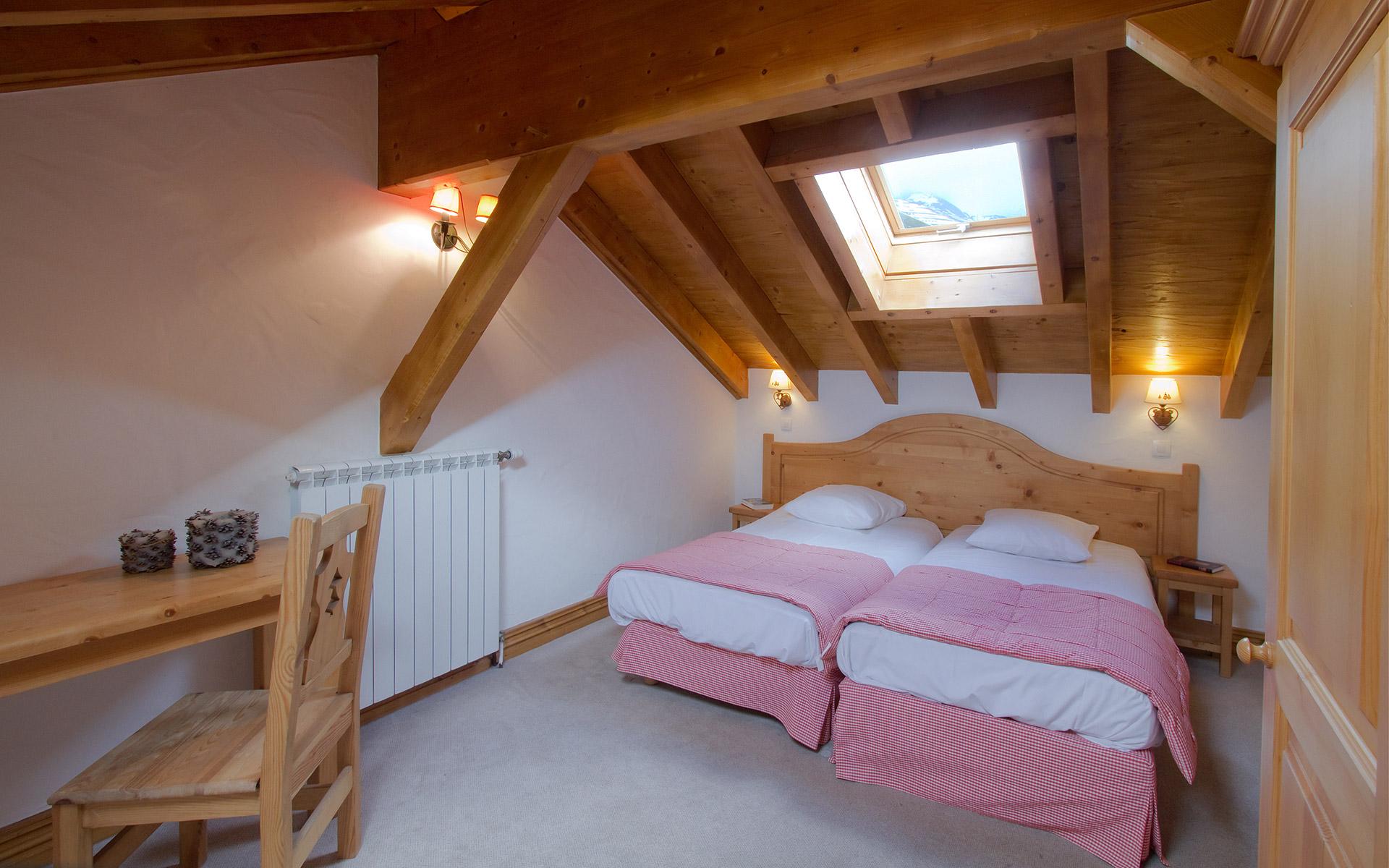 Appartement Sabot de Vénus - Les Balcons de Sarenne aux 2 Alpes