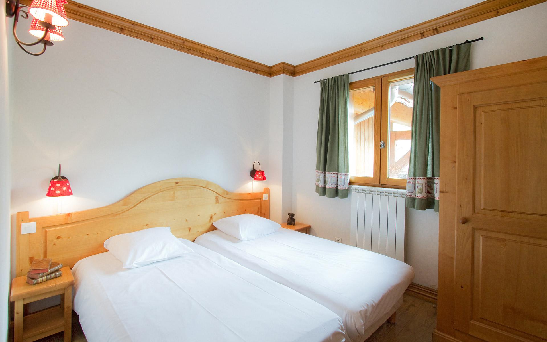 Appartement Lys Orangé - Les Balcons de Sarenne aux 2 Alpes